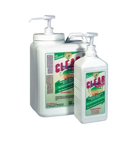 CLEAR 5LT