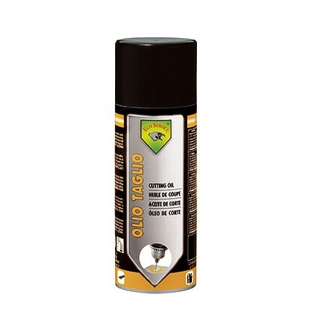 ACEITE DE CORTE LIQUIDO, ideal para roscar, SPRAY