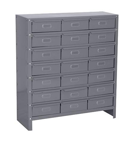KIT CABINET BOX GRIS 8/12-270 12-200/500