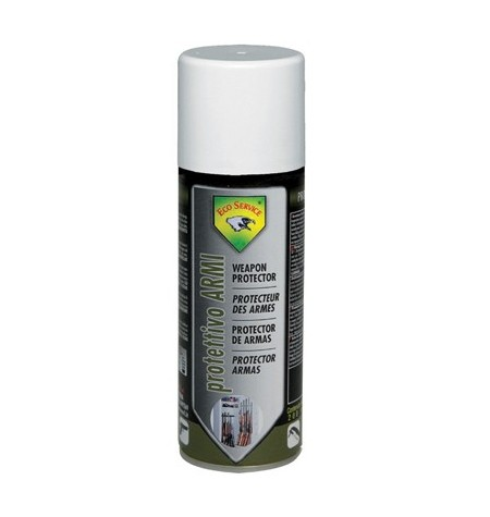 PROTECTOR DE ARMAS, SPRAY 200ML