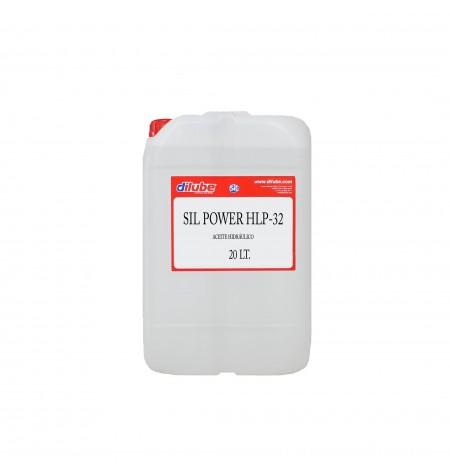 SIL POWER HLP 32