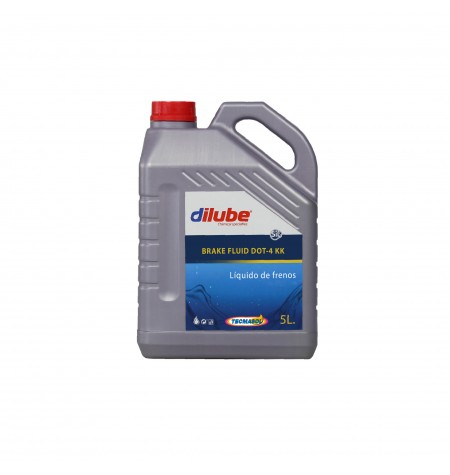 BRAKE FLUID DOT-4 KK
