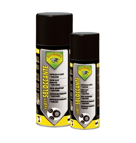AFLOJATODO, SPRAY 400ml