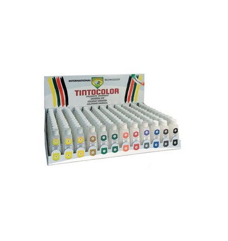 TINTOCOLOR COL TB 10