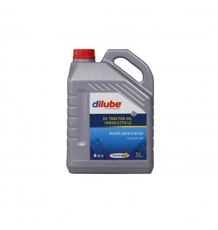 SIL TRACTOR OIL 10W30 UTTO LS